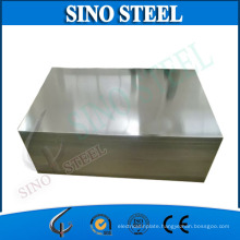 SPCC Electrolytic Tinplate Steel Sheet 0.18*688*942mm T5